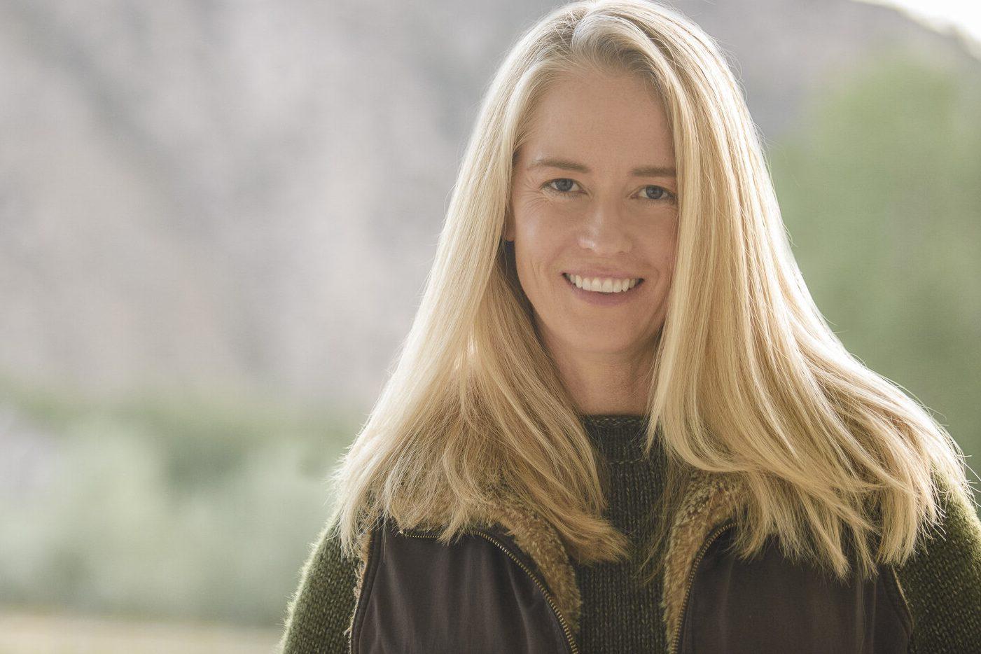 Heidi McCollum