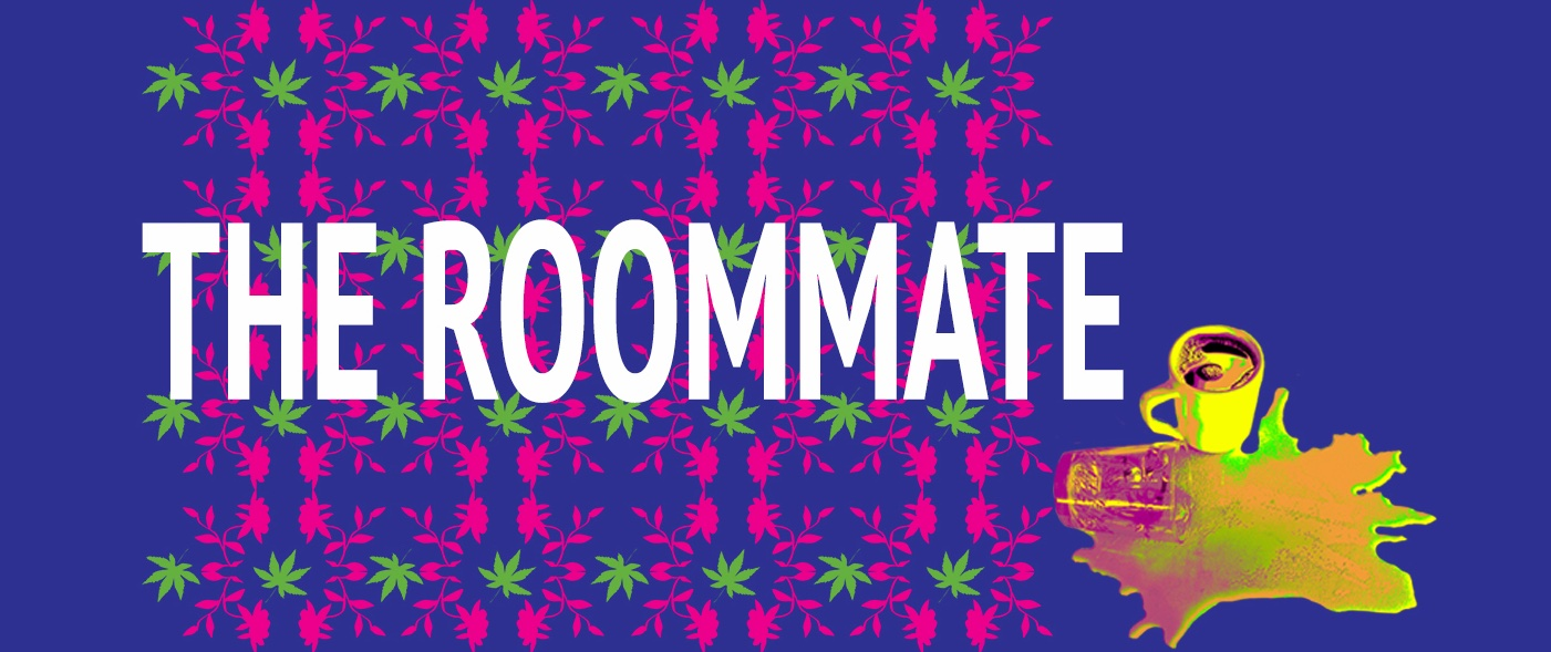 The Roommate, Now Playing at Lake Dillon Theater Company